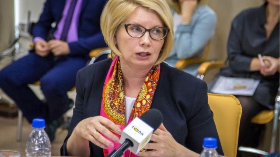 Уполномоченным по правам ребенка в Алтайском крае назначена Ольга Казанцева