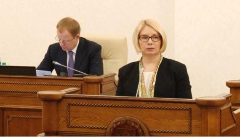 Заключительная сессия алтайского заксобрания запомнится жаркими дискуссиями