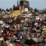 Новый мусорный полигон появится в Алтайском крае