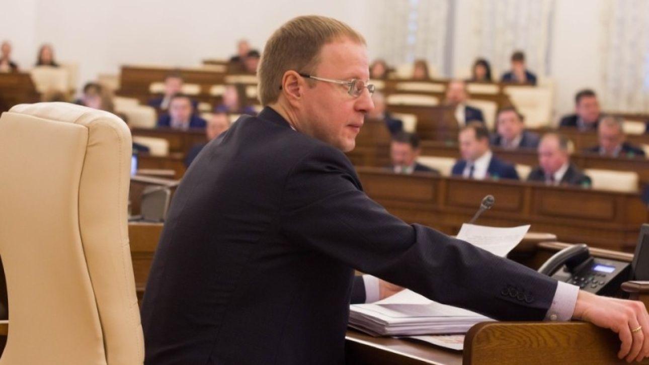 Ославились и прославились: 10 главных политических итогов года в Алтайском крае