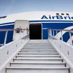 Барнаульский аэропорт купит новый пассажирский трап за 9 миллионов рублей