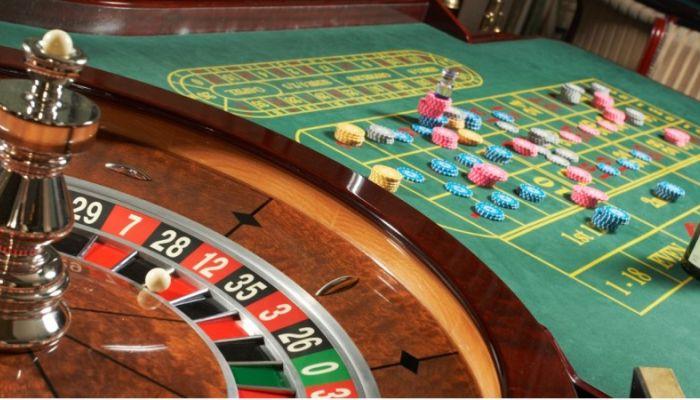 В Сибирской монете приостановили стройку одного из казино