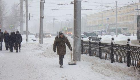 Весной поплывем? Станет ли снежная зима на Алтае причиной сильного паводка