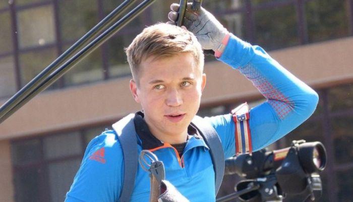 Алтайский биатлонист примет участие в юниорском чемпионате мира – 2020