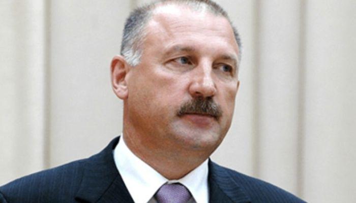 Президент присвоил высокое звание главному строителю Алтайского края