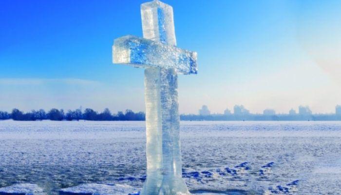 Гидрометцентр не обещает сильных морозов на Крещение в Алтайском крае