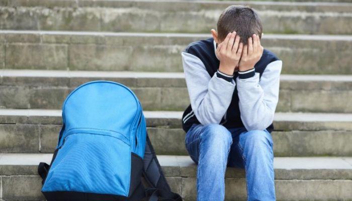 Каменские власти не стали применять меры после избиения ребенка в школе