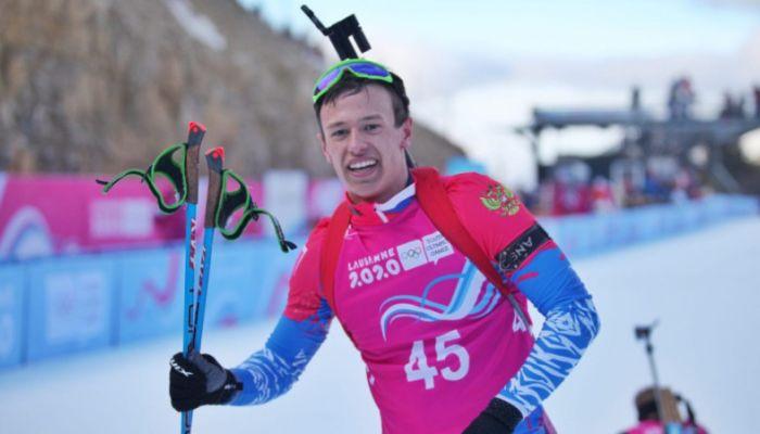 Алтайские спортсмены принесли России две победы за один день