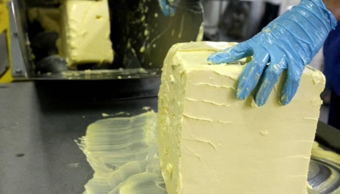 Алтайский край стал лидером по производству сливочного масла в России