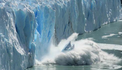 Ученые объяснили резкое потепление климата в России