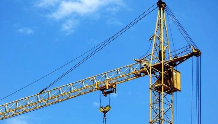 Застройщик центра Барнаула распродает имущество минимум на полмиллиарда рублей