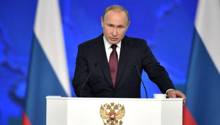 Топ-10 главных подарков Путина из послания Федеральному собранию