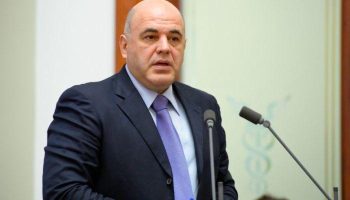 Госдума дала согласие на утверждение Мишустина на пост премьер-министра