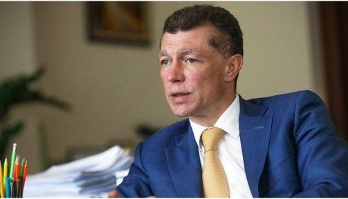 Алтайский край может потерять своего куратора в правительстве России