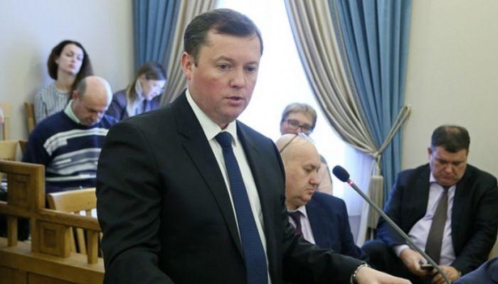 Вице-мэр Барнаула пересядет в кресло главы алтайского минпрома