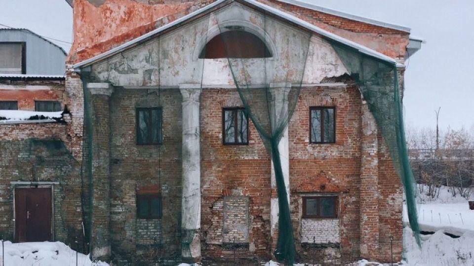 Снимут проклятие: Ракшин и Шония начнут строить около сереброплавильного завода