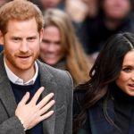 Принц Гарри высказался о решении отречься от королевских обязанностей