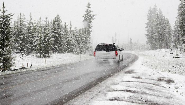 Движение на дорогах Алтайского края восстановят в ближайшие часы