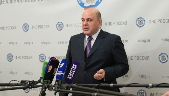 Мишустин поручил подготовить поправки в бюджет после послания президента