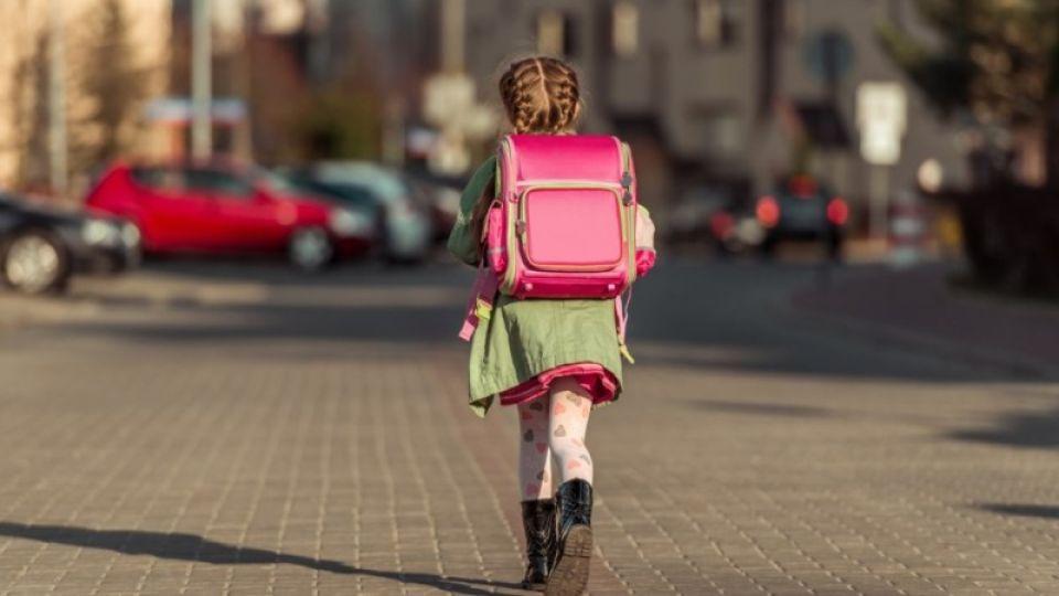 В Подмосковье школьница обхитрила преследовавшего ее мужчину