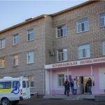 Могут ли в Алтайском крае сократить половину районных больниц