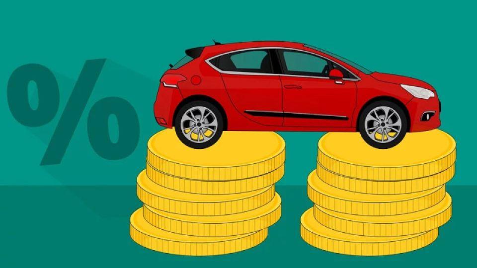 Средняя сумма автокредита в России достигла исторического максимума