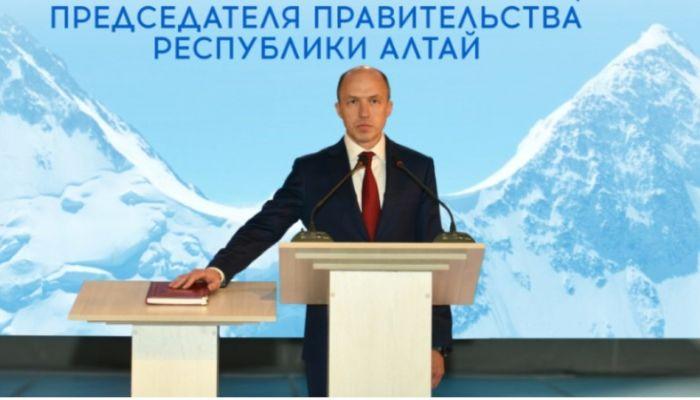 Глава Алтая госпитализирован в Москве