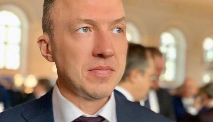 Главу Республики Алтай Олега Хорохордина выписали из больницы