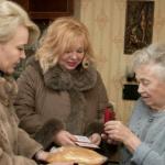 Дикая история: глава Крыма уволил чиновников, которые вручили блокадникам хлеб