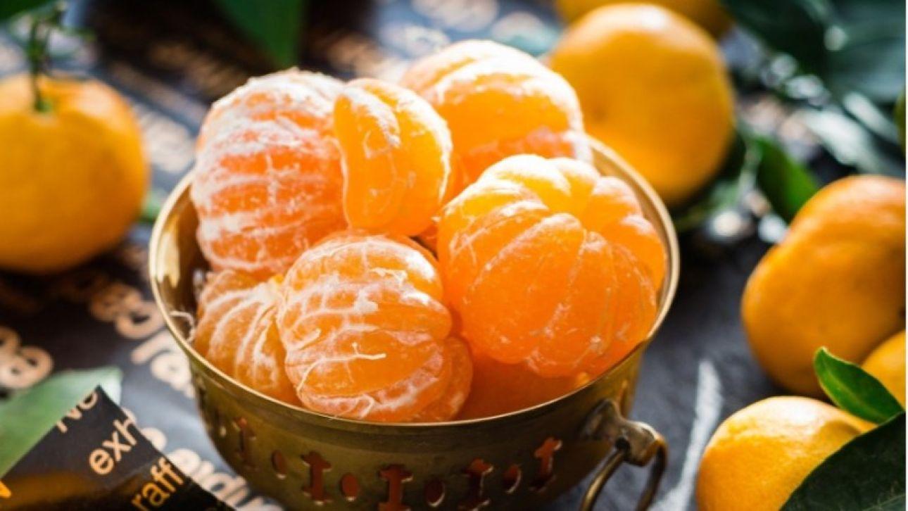 В Алтайский край запретили ввозить китайские мандарины