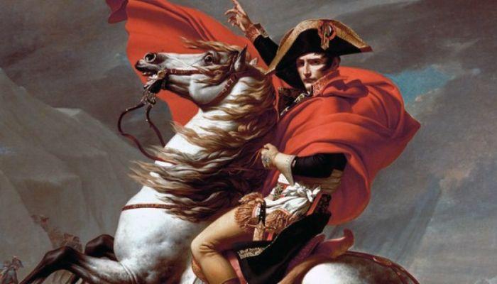 Историк оценил версию, что Россия выиграла войну с Наполеоном благодаря погоде