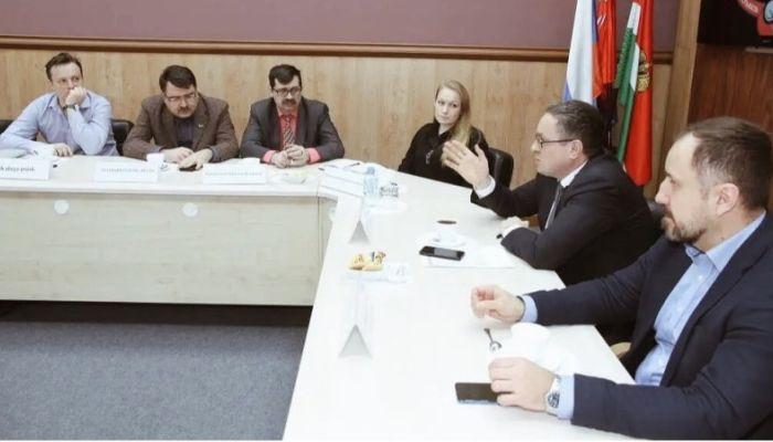 Новый мэр Калуги призвал расстреливать и отрубать руки за коррупцию