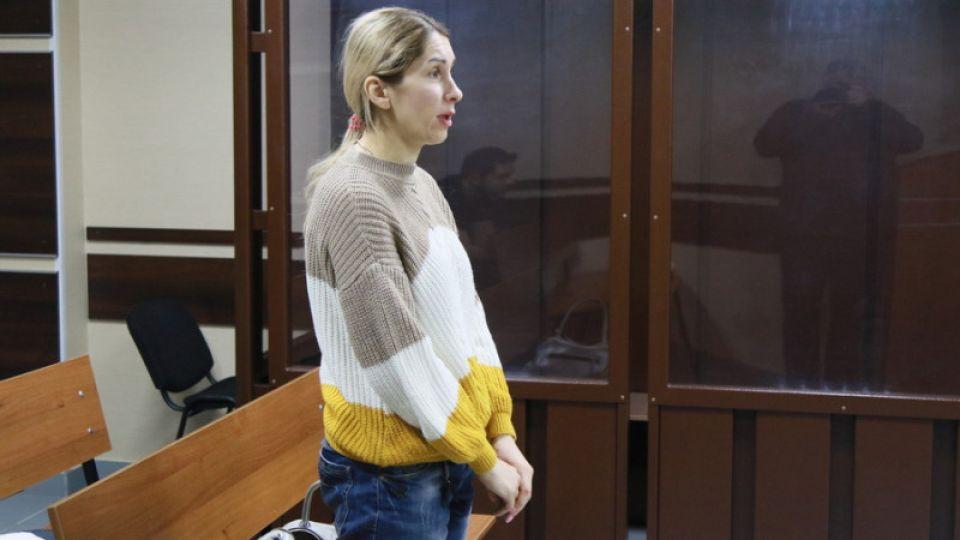 """Закончилось оскорблениями: как прошел суд по делу приюта """"Успех"""" в Барнауле"""