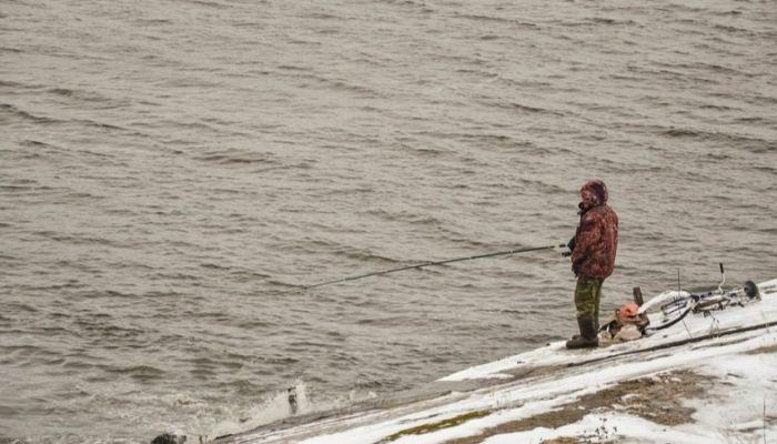 Речная рыба может погибнуть из-за аномально теплой зимы в России