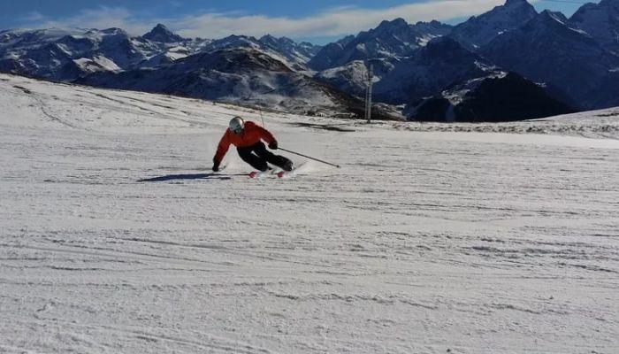 День зимних видов спорта пройдет в Алтайском крае