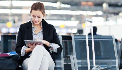 Россиян будут скрыто проверять в аэропортах с помощью искусственного интеллекта