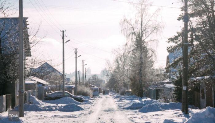 Барнаульцев массово заставляют рушить дома. Это заметили на федеральном уровне