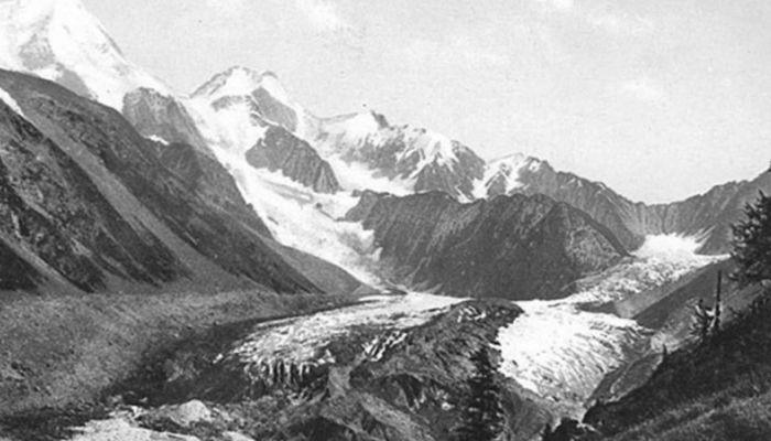 Барнаульский хронограф: Змеиная гора, Геблер в Сибири и имажинист Шершеневич