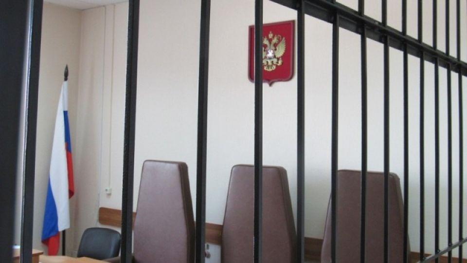 Экс-начальник управления ФСИН покончил с собой в зале суда