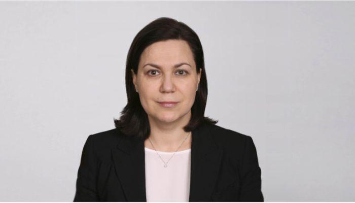 Мишустин назначил выпускницу Алтайского политеха заместителем министра