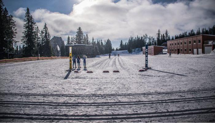 Алтайская лыжница в составе сборной России побежит в многодневке Ski Tour 2020