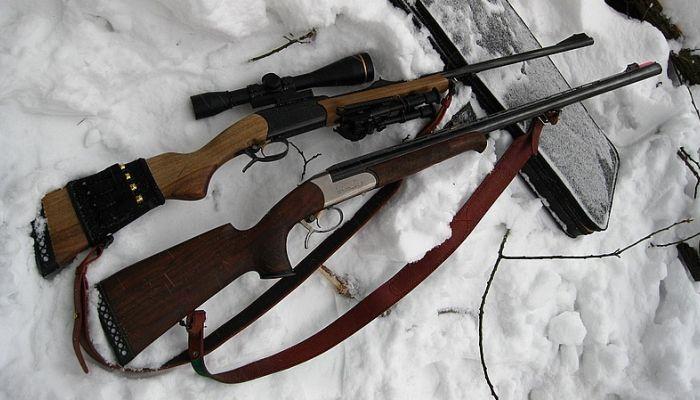 Глава алтайской полиции не назвал браконьера из Алтайской таможни из-за этики