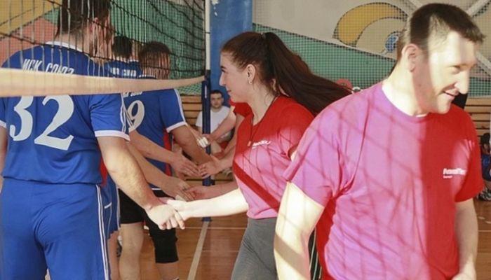 13 видов спорта: в Октябрьском районе проходит ежегодная спартакиада