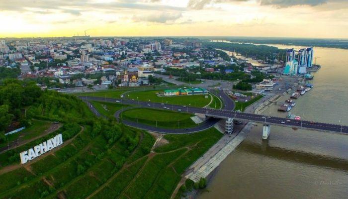 Письма из провинции: программу про Барнаул покажут на федеральном канале