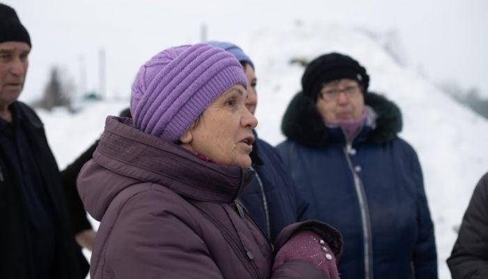 Пахнет или воняет. Жители алтайского села страдают от производства масла