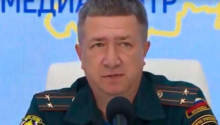 Ставропольского чиновника уволили за ложное сообщение о бомбе