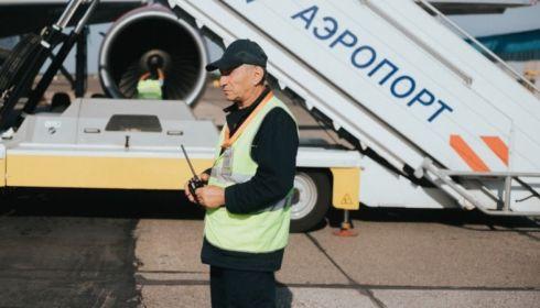 В аэропорту Новосибирска пассажиропоток рухнул на 500 тысяч из-за коронавируса