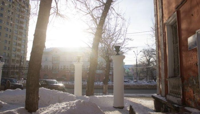 Барнаул попал в число городов с приличной арендной доходностью