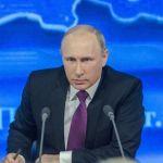 Преследовали личные интересы: Владимир Путин рассказал об украинских властях