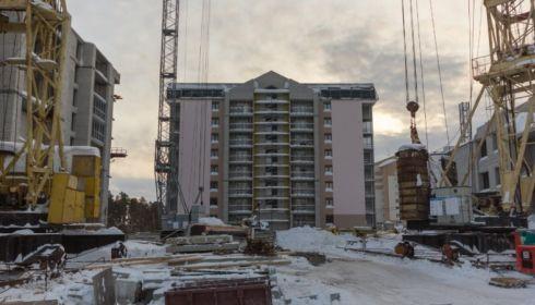 Покупали, строили, судились. Что известно о Барнаулкапстрое, где прошли обыски